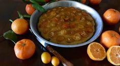 Torta soffice al profumo di mandarino, senza olio o burro #colazione