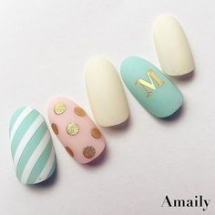We all want beautiful but trendy nails, right? Here's a look at some beautiful nude nail art. Shellac Nails, Nude Nails, My Nails, Cute Nail Art, Nagel Gel, Gorgeous Nails, Simple Nails, Trendy Nails, Nail Arts