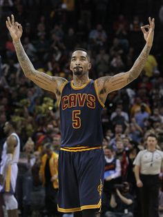 LeBron James takes over in star-studded matchup and J.R. Smith is much more than just a shooter: Fedor's five observations | cleveland.com