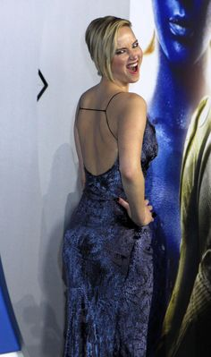 Jennifer Lawrence wears Jason Wu