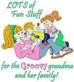 Grandma and Grandpa Names