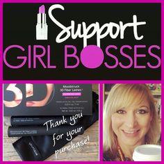 Younique products. 3d Mascara, 3d Fiber Lashes, Younique, Girl Boss, Make Up, Products, Makeup, Beauty Makeup, Bronzer Makeup