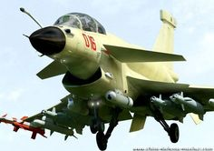 Chinese Air Force J-10