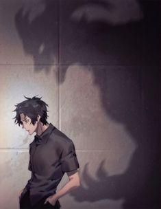 DevilMan ✞ (CryBaby/ OVA) ✞ Akira Fudo #Anime #Manga #Netflix #mangaart