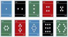 Interview with Alan Kriegel, creator of Gestalt playing cards - The World of Playing Cards