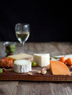 Leela Cyd | The Cheese Maker's Apprentice