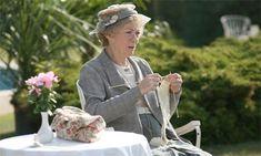 Marple: Geraldine McEwan as Miss Marple