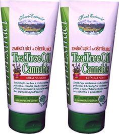 Hemp Foot Organic Cannabis and Tea Tree Oil Organic Vegan antibakterial Cream Cannabis, Bio Vegan, Foot Cream, Tea Tree Oil, Coconut Water, Organic, Beauty, Chowder, Hemp
