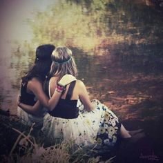 Best friends forever and ever after on We Heart It Best Friends Shoot, Best Friend Pictures, Close Friends, Real Friends, Friend Quotes For Girls, Girl Quotes, Soul Sister Quotes, Best Friends Forever, Shooting Photo Amis
