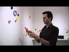 Interview with Excessory artist Mark Vaarwerk