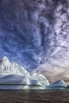 Iceberg (Greenland)
