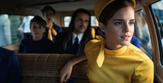 """Gewinne Kinotickets für """"Colonia Dignidad"""" - Am 18. Februar startet der Thriller """"Colonia Dignidad - Es gibt kein Zurück mehr"""" mit Emma Watson und Daniel Brühl in den Hauptrollen. Pointer verlost bis zum 6. März Kinotickets."""
