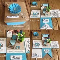 Free Gift Cards, Diy Cards, Free Gifts, Diy Gifts, Birthday Gifts For Kids, Diy Birthday, Birthday Cards, Ideas Sorpresa, Roman Clock