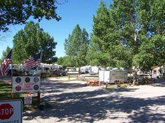 AB Camping in Cheyenne, WY