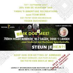 Vanávond - 21-08 - iig weer op de Kaaij, onder de Waalbrug in Nijmegen! Dus.. komt en koopt, en maak jezelf blij en draag bij!