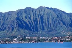 Kaneohe my home town