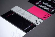 The Detroit Institute of Arts Event Invitation by MichelleKathryn , via Behance