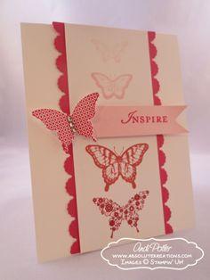 Inspiration Butterflies