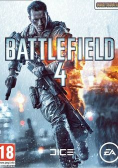 Battlefield 4 ORIGIN CD-KEY GLOBAL #battlefield4 #origin #cdkey #giochipc #pcgames #azione #fps #multiplayer #wargame