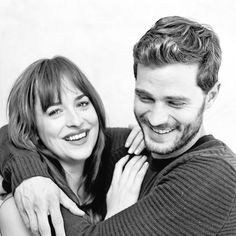 """""""They came in roaring with laughter, being really silly, trying to out funny each other, it was perfect.""""- STJ"""