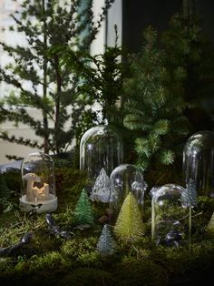 Attention, Christmas Fiends: IKEA Just Announced Its Holiday 2018 Decor Collection Ikea Christmas, Christmas Trends, Christmas Colors, Christmas 2019, Christmas Tree Decorations, Christmas Mood, Holiday Decor, Ikea Xmas, Christmas Plants