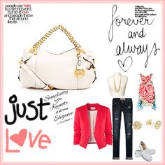 """""""Spring Love"""" by melissa-suozzo on Polyvore"""