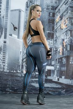 Black Widow - Super Hero Leggings - Fiber - Roni Taylor Fit These Black Widow Super Hero Leggings from Fiber are great for working out, casual wear or even dressing up for Halloween. You will love these exclusive leggings that are made from the highest quality materials to make sure they look great, feel even better and last longer than you ever thought possible. Limited Edition and once they are sold out they will not be back again!