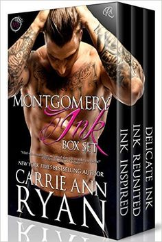 Montgomery Ink Box Set (Books 0, 0.6, and 1) - Kindle edition by Carrie Ann Ryan. Contemporary Romance Kindle eBooks @ Amazon.com.