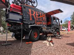 King Of The Hammers 2017 Here's a collection of photos from our recent trip to King Of The Hammers where we took out Rebelzilla to do shock tuning and get. 4x4, Beast, Slide In Camper, Drag Link, Dodge Pickup, Heavy Truck, Expedition Vehicle, Rv Travel, Motorhome
