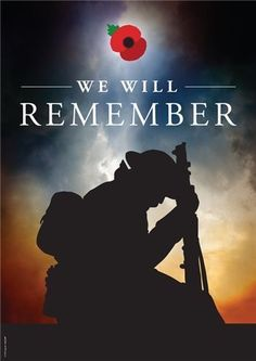 Remembrance : Christian Posters - great designs with a simple Christian message - Remembrance Day - Seasonal Material :: Christian Publishing and Outreach (CPO) Poppy, soldier, war Remembrance Day Posters, Remembrance Day Pictures, Remembrance Day Poppy, Remembrance Day Drawings, Soldier Silhouette, Armistice Day, Christian Posters, Christian Messages, Lest We Forget