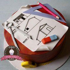 Pastel arquitectos