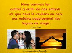 jalousie frères et soeurs Education Positive, We Are Family, Parents, Coule, Positivity, Kids, Montessori, Messages, Faking It