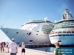 Ship Review: Independence of the Seas (Royal Caribbean Cruise Line Review) @Royal Caribbean International