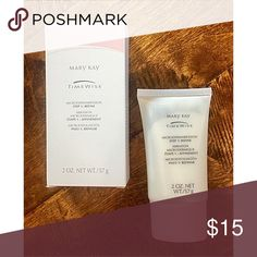 Mary Kay Microdermabrasion Step One: Refine Advanced exfoliator to immediately energize skin by removing dead skin cells from pores.  Brand new in box.  Bundle and save! Mary Kay Makeup