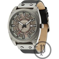 Mens Police Enforce-X Watch 12698JSU/61