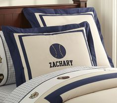 Pottery Barn Kids offers kids & baby furniture, bedding and toys designed to delight and inspire. Create or shop a baby registry to find the perfect present. Pillow Shams, Bed Pillows, Comfortable Pillows, Baby Furniture, Baby Registry, Pottery Barn Kids, Comforter, Baby Gifts