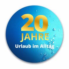 20 Jahre Avenida-Therme Hohenfelden - 20 Jahre Urlaub im Alltag. Ab morgen täglich auf unsere Facebook-Seite schauen und tolle Preise gewinnen. Wir drücken Euch die Daumen. Posts, Win Prizes, Vacation, Messages