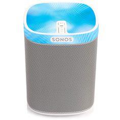 Feinstes Sonos Zubehör für deinen Sonos Play 1: Angel Dust Edition.  Mehr hochwertiges und exklusives Sonos Zubehör für Sonos Player bei playstyler.de!