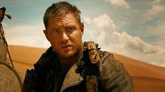 Mad Max: Fury Road first trailer shows Tom Hardy and Charlize Theron battle in desert | Daily Mail Online
