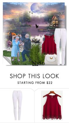 """SheIn#7"" by irmica-831 ❤ liked on Polyvore"