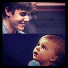 He's come so far <3 PROUD BELIEBER