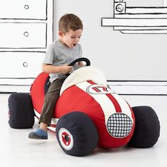 Grandest Prix Plush Speedster (Ltd. Edition) | #NodWishlistSweeps