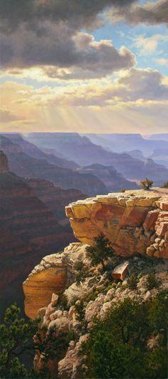 John D Cogan  —  The Warmth of the Sun (800x1804)