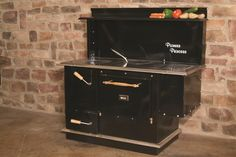 Lehman's - Pioneer Princess Wood Cookstove...learned to cook with wood stove and want one again