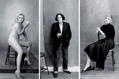 Why can't women be inspirational and naked? | http://www.dazeddigital.com/fashion/article/28666/1/why-can-t-women-be-inspirational-and-naked-pirelli | http://www.nytimes.com/2015/12/03/fashion/the-2016-pirelli-calendar-may-signal-a-cultural-shift.html