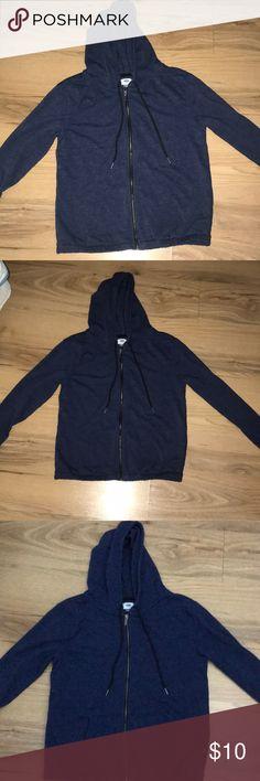 Old navy zip up hoodie size small Old navy zip up hoodie size small Old Navy Sweaters