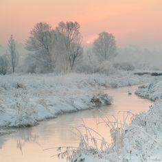 winter morning by Katarzyna Gritzmann on 500px