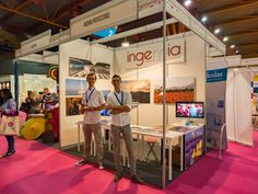 Expositores de la 11ª edición de Celebra Málaga, Feria de #Bodas y #Celebraciones   Del 13 al 15 de octubre en el Palacio de #Ferias y #Congresos de #Málaga (Fycma)   #CelebraMLG