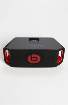 Beats by Dr. Dre Beatbox High Performance Portable Audio System from Monster®   Nordstrom