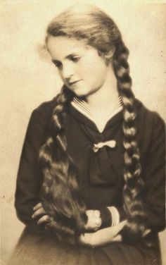 Neibauer was deported from Zilina in the July 1942 transport; since then her fate is unknown. Tibor Unger, the brother of the woman who submitted the photograph, was Neibaeur's fiance. He was killed as a partisan. Their father owned a match factory in Zilina.